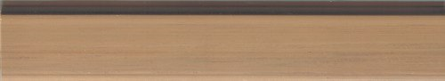 Persianas Alicantinas pvc color madera suave