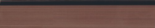 Persianas Alicantinas pvc color madera nogal