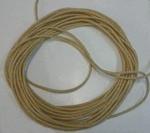 Cuerda cañamo para persiana de cadenilla